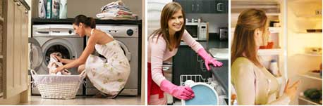 Appliance Specialists - Professional Appliance Repair!