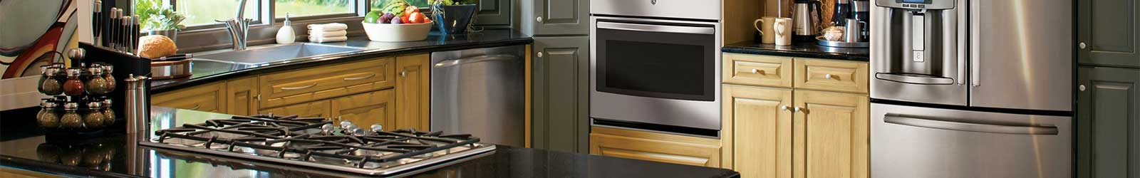 Appliance Specialists